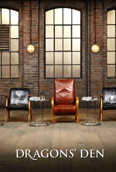 Dragons Den S17E00 Best Ever Pitches 2 The Inventions 480p x264-mSD
