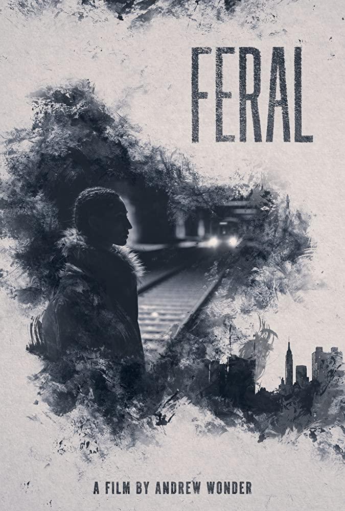 Feral 2019 1080p WEBRip x264-RARBG