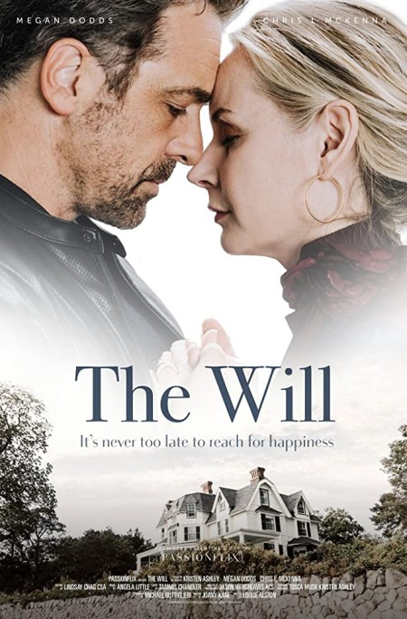The Will 2020 1080p AMZN WEBRip X264 DDP 2 0-EVO