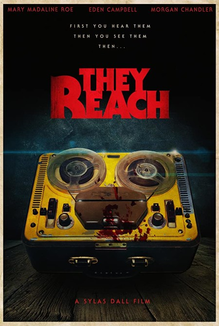 They Reach 2020 BRRip XviD AC3-EVO