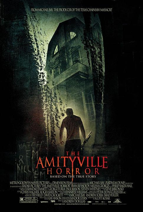 The Amityville Horror (1979) [720p] [BluRay] [YTS MX]