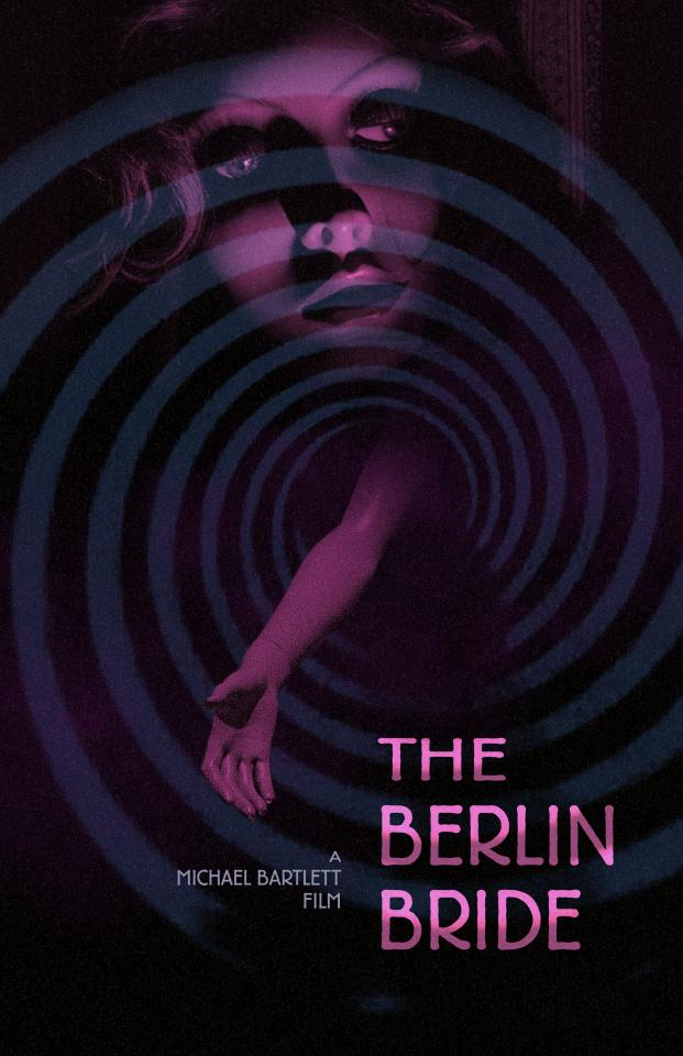 The Berlin Bride 2020 [1080p] [WEBRip] YIFY