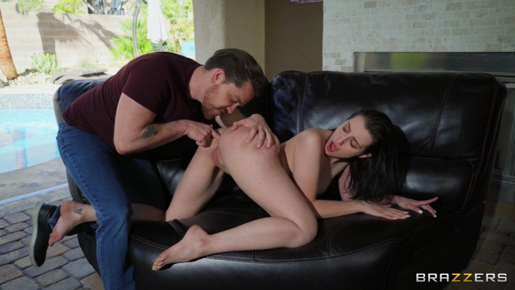Free Download BrazzersExxtra 20 06 04 Aubree Valentine Soaking Wet And Fully Satisfied XXX 1080p MP4-KTR