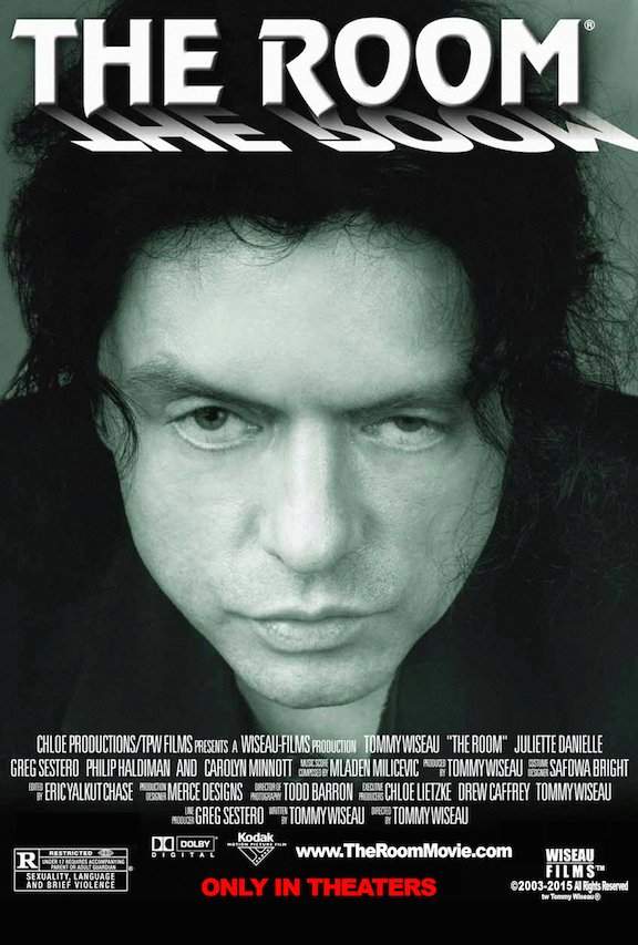 The Room 2003 1080p BluRay x265-RARBG