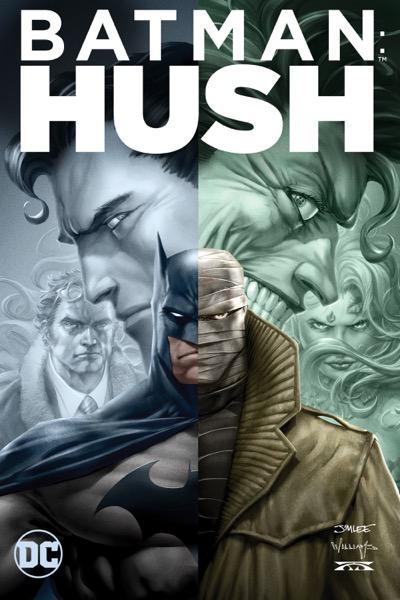 Batman Hush (2019) [720p] [BluRay] [YTS MX]
