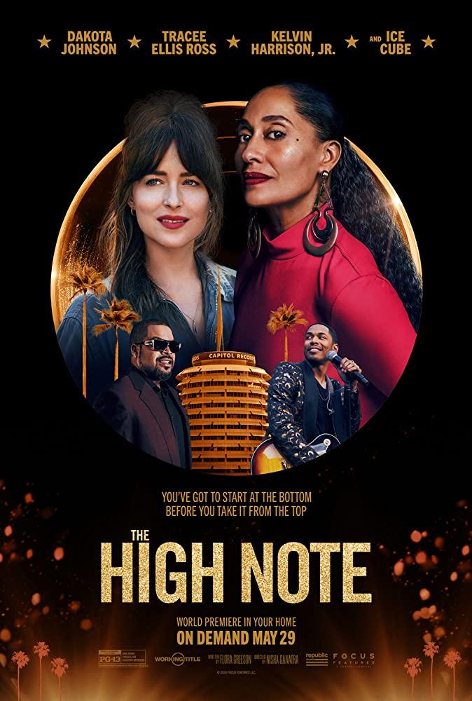 The High Note 2020 1080p WEBRip x265 LLG