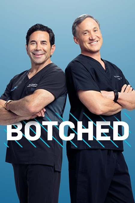Botched S06E00 Most Outrageous Before and Afters Countdown 480p x264-mSD