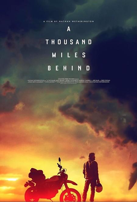 A Thousand Miles Behind (2020) 1080p WEB-DL H264 AC3-EVO