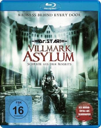 Villmark Asylum (2015) UNRATED 720p BluRay x264 Dual Audio Hindi Norwegian-DLW