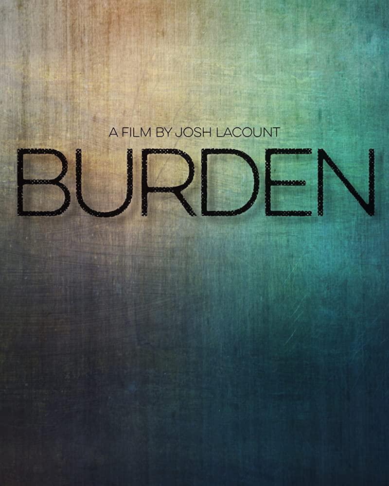 Burden 2020 720p WEBRip X264 AC3-EVO