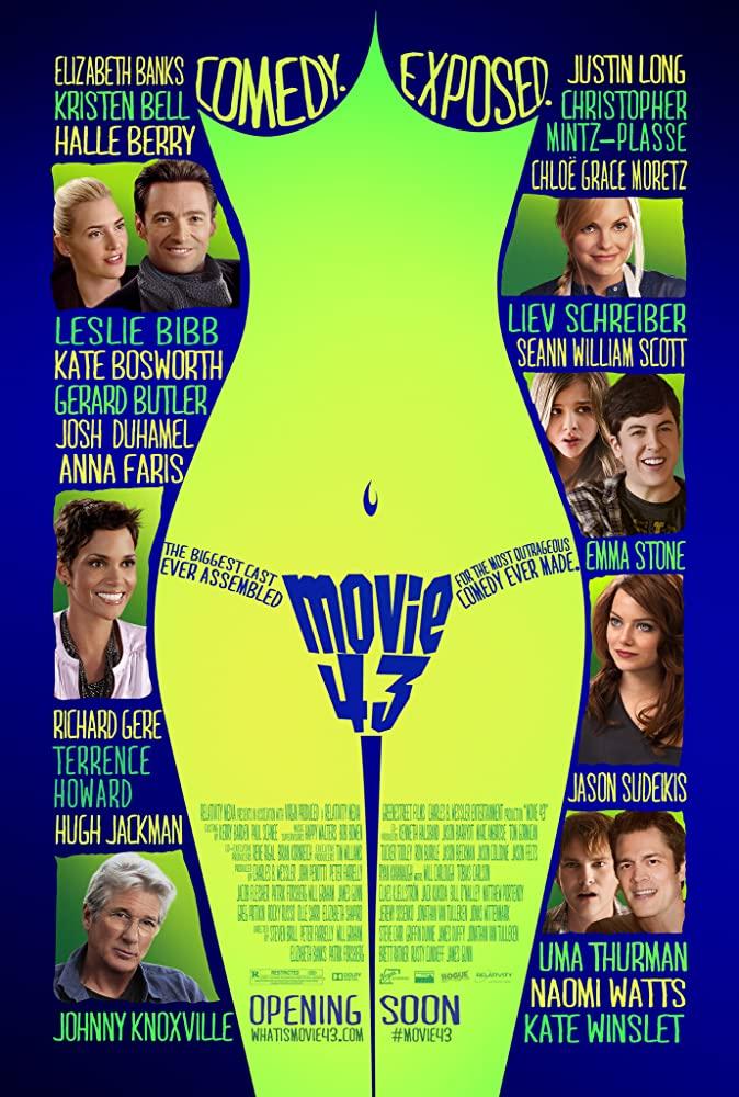 Movie 43 2013 1080p BluRay x265-RARBG
