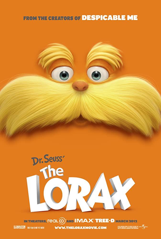 The Lorax 2012 1080p BluRay x265-RARBG