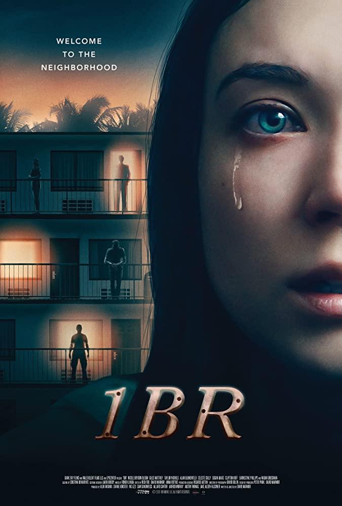 1BR (2019) [1080p] [BluRay] [5 1] [YTS MX]