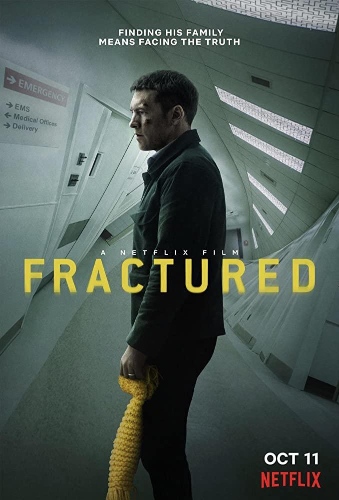 Fractured (2019) [720p] [WEBRip] [YTS MX]