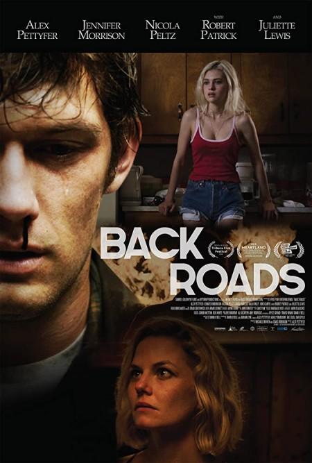 Back Roads S06E01 720p HDTV x264-CBFM