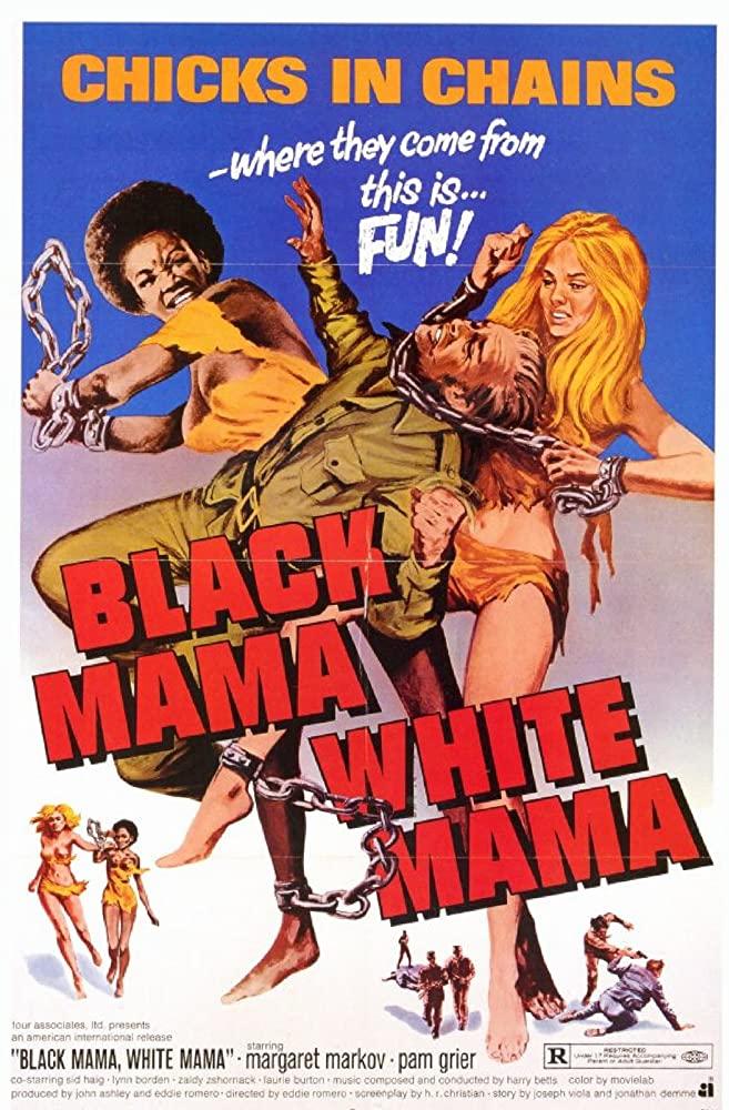 Black Mama White Mama (1973) [720p] [BluRay] [YTS MX]
