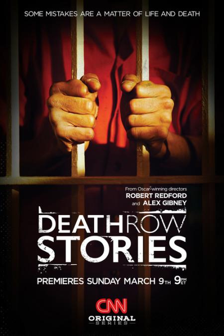 Death Row Stories S05E08 Once Bitten Twice Tried HDTV x264-CRiMSON