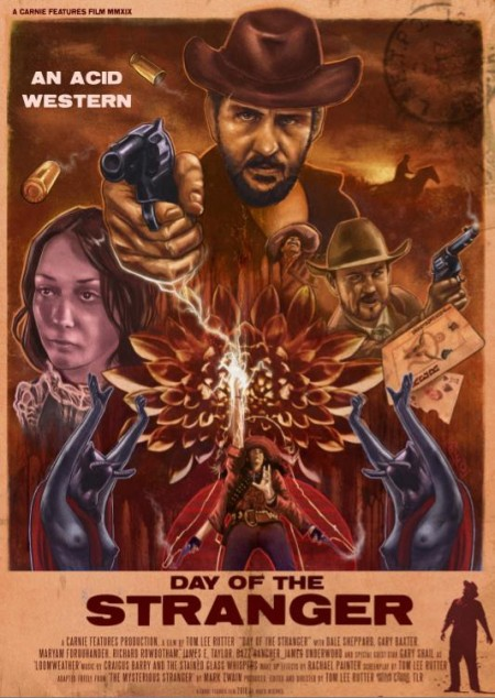 Day of the Stranger 2020 720p WEBrip 800MB x264-GalaxyRG