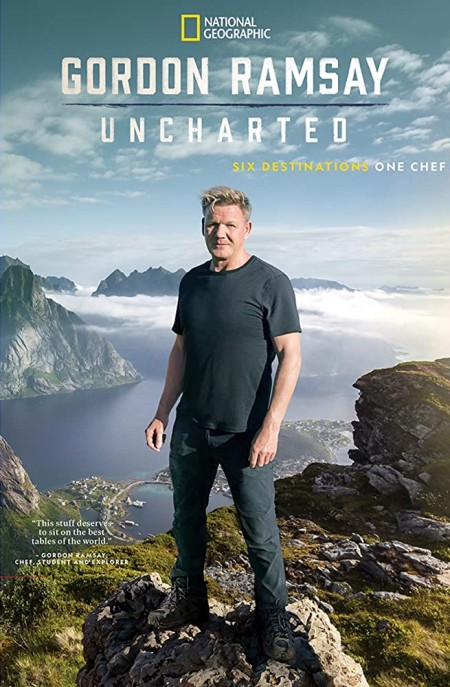 Gordon Ramsay Uncharted S02E02 The Wilds of South Africa 720p WEB h264-CAFF ...