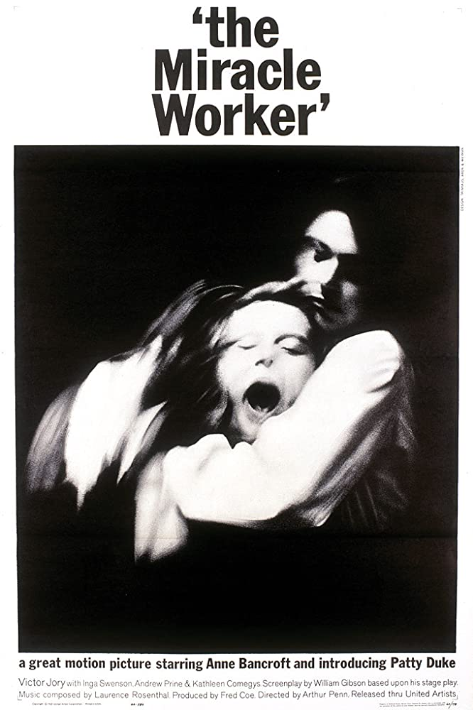 The Miracle Worker (1962) [720p] [BluRay] [YTS MX]