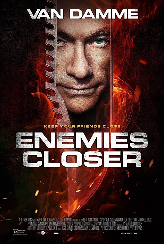 Enemies Closer 2013 1080p BluRay H264 AC3 DD5 1 Will1869
