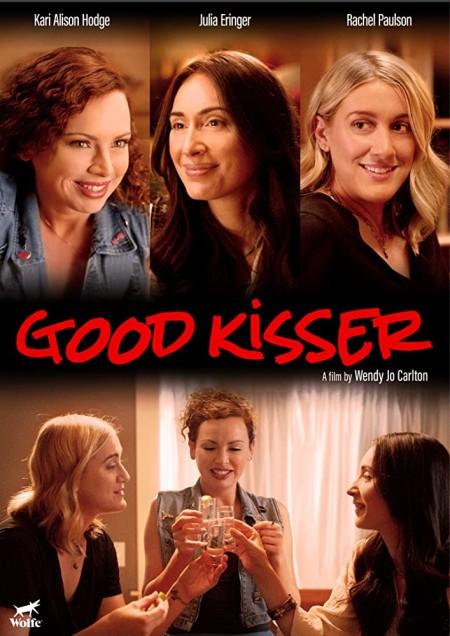 Good Kisser 2019 720p WEBRip 800MB x264-GalaxyRG
