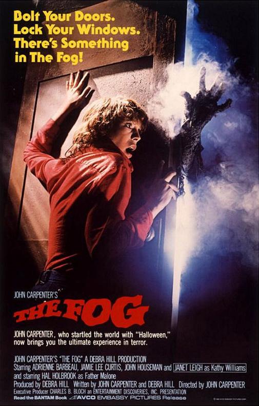 The Fog 1980 REMASTERED 1080p BluRay x265-RARBG