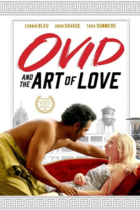 Ovid And The Art Of Love 2020 HDRip XviD AC3-EVO