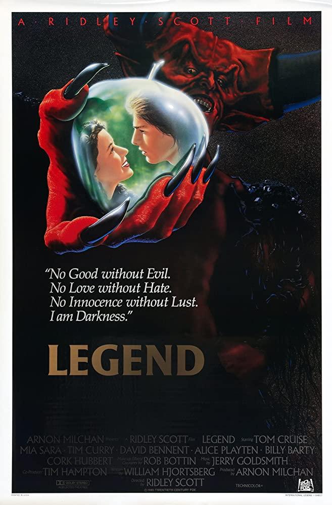 Legend 1985 DC 1080p BluRay x265-RARBG
