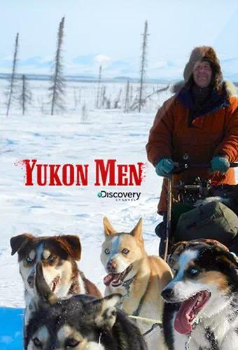 Yukon Men S05E03 On Thin Ice CONVERT XviD-AFG