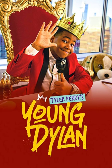 Tyler Perrys Young Dylan S01E07 HDTV x264-W4F