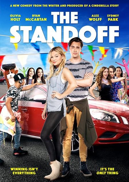 The Standoff (2016) 720p WEBRip X264 Solar