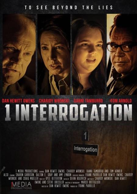 1 Interrogation (2020) 1080p WEB-DL H264 AC3-EVO