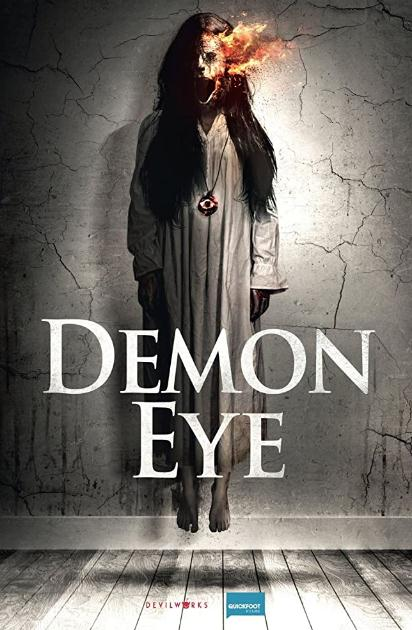 Demon Eye (2019) BRRip XviD AC3-EVO