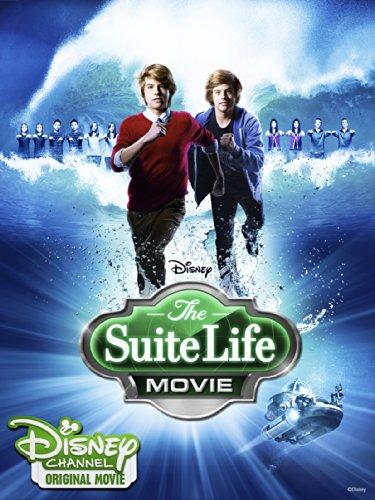 The Suite Life Movie 2011 Disney 720p iTunes WEBRip X264 Solar