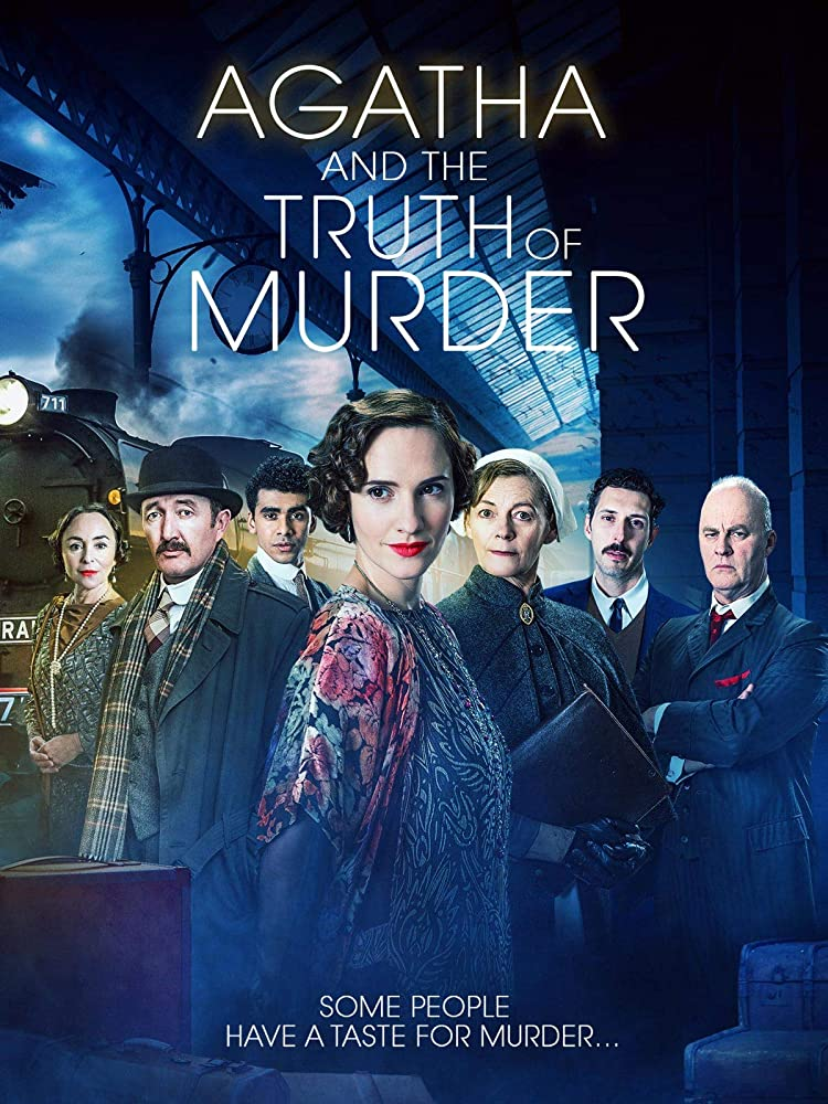 Agatha and the Truth of Murder (2018) [720p] [BluRay] [YTS MX]