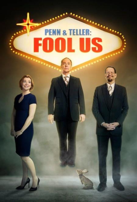 Penn And Teller Fool Us S07E02 XviD-AFG