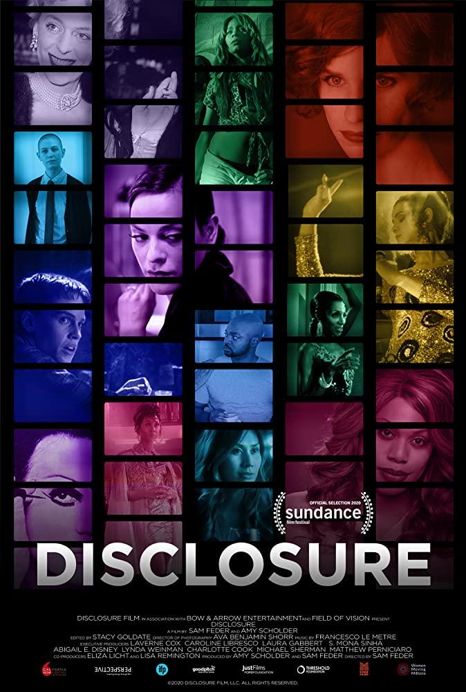 Disclosure 2020 1080p WEB-DL DD5 1 H264-FGT