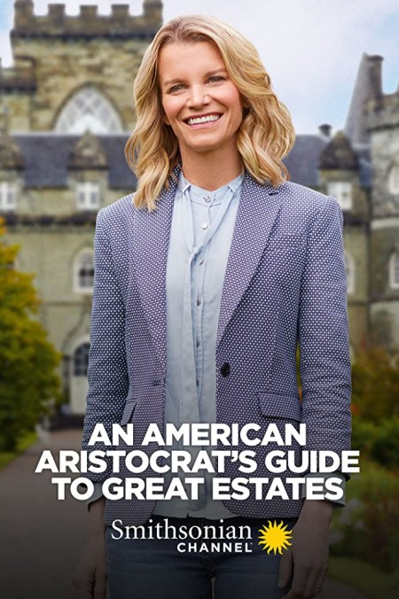 An American Aristocrats Guide to Great Estates S01E07 Newby Hall XviD-AFG
