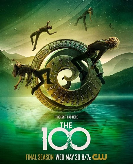 The 100 S07E07 The Queens Gambit 720p AMZN WEB-DL DD+5 1 H 264-