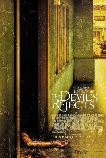 The Devils Rejects (2005) UNRATED Directors Cut BRRip XviD B4ND1T69