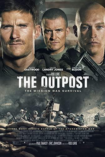 The Outpost 2020 1080p WEBRip x265-RARBG