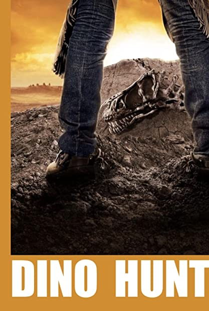 Dino Hunters S01E03 Curse of the Carnivore 720p HDTV x264-CRiMSON