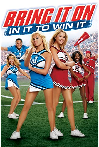 Bring it On In It to Win It (2007) (DVD) mkv