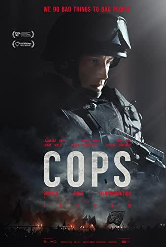Cops 2018 GERMAN WEBRip XviD MP3-VXT