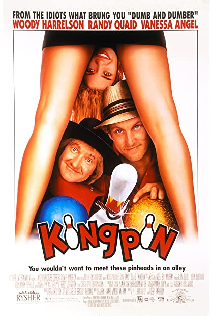 Kingpin (1996) EXTENDED CUT BRRip XviD B4ND1T69