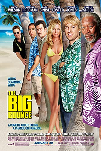 The Big Bounce (2004) (DVD) mkv