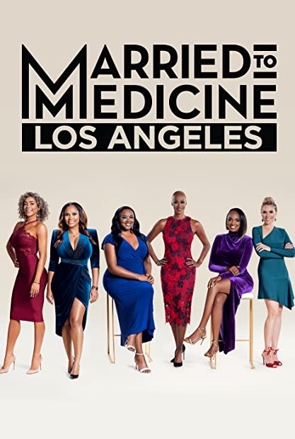 Married to Medicine Los Angeles S02E09 480p x264-mSD