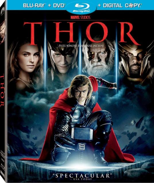 Thor (2011) 1080p Bluray x264 Dual Audio Hindi DDP5.1 English BD5.1 MSubs 5 ...