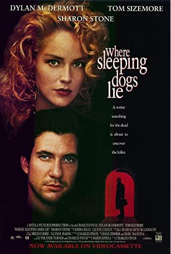 Where Sleeping Dogs Lie 2020 1080p WEBRip X264 DD 5 1-EVO[EtHD]